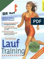 Fit 4 Fun - Perfektes Laufen