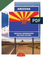 Arizona Newspapers Deliver Voters