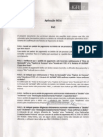 APLICAÇÃO SICAJ - FAQS ITIJ/DGAJ