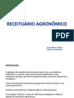 RECEITUÁRIO AGRONÔMICO 1