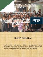 EL DESAFÍO DE LA LITERATURA EN LOS PROCESOS DE DESARROLLO INFANTIL