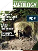 Archaeology 20120304