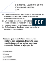 Leyes de Newton Problem