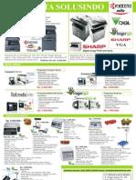 Brosur Fotocopy Timbangan Dan Mesin Absen
