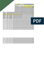 Pauta Evaluacion Word y Excel