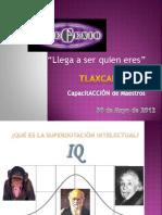 CapacitACCIÓN Tlaxcala