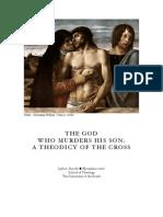 Theodicy of the Cross - November 2006