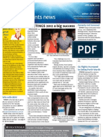 Business Events News for Mon 18 Jun 2012 - MEETINGS, Macau, Heritage Queenstown, Face to Face and much more