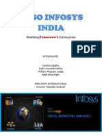 Infosys Caso 2-1