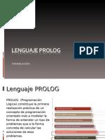 Lenguaje Prolog
