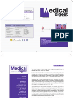 Medical Digest Jul-Sept 2011