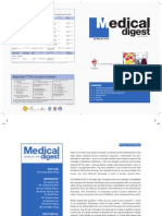 TTSH Medical Digest Apr-Jun 2010