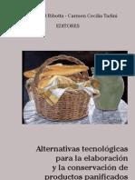 Alternativas tecnológicas de Panificacion