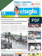 Edicion Carabobo 18-06-2012