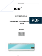 Inverter Service Manual