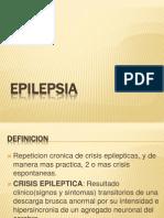 Epilepsia s