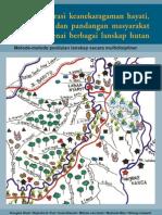 Eksplorasi Keanekaragaman Hayati_lingkungan Dan Pandangan Masyarakat Lokal Mengenai Berbagai Lanskap Hutan