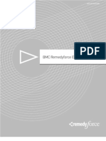BMC Remedyforce Evaluation Guide