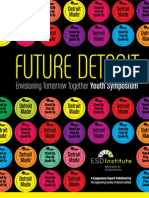 Future Detroit Report v1 Engineering Society of Detroit Institute