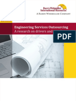 Engineering Outsourcing Trends Whitepaper