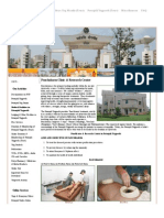 Panchakarm Clinic & Research Centre