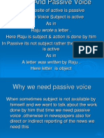 12107_active Passive Voice