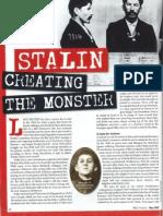 stalincreatingthemonster