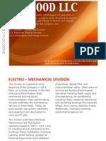 Baabood EMD Profile Latest