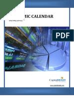 U.S.economic Calendar 18-06-2012