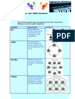 WebQuest sobre REDES Informáticas