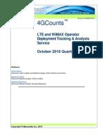 4G цифрвы по 4G за 2кв 2010 Counts_QR_Q22010_Brochure