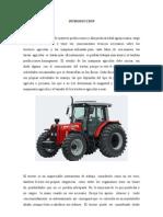 Especificaciones Tecnicas y Fisicas Del Motor