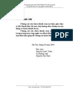 Nghien Cuu IPv4 & IPv6