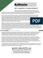 Spanish Larouchepac Com Argentina Britanicos
