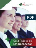 programa estratégico para o empreendedorismo e a inovação 2012_guia prático do empreendedor