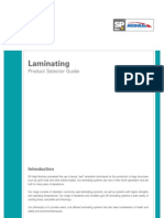 Laminacija