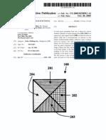 Marko Rodin Coil Vortex Based Mathematics - 10 - Russel Blake - US Patent - Fractals