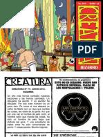 Creatura+Junio+2012