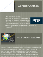 Content Curation Software Nl