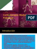 Corticoterapia