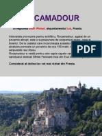 Meteora Franceza
