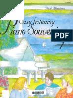 (VA) Easy Listening Piano Souvenirs - Vol. 1