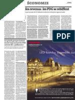 Le Monde 16 Juin 2012
