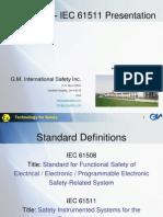 IEC61508 IEC61511 Presentation E[1]