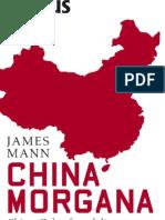 Campus Verlag - China Morgana - Chinas Zukunft und die Selbsttäuschung des Westens (2008)
