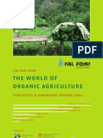 World of Organic Agriculture 2011 Page 1 34