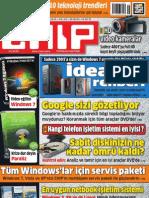 Chip Dergisi