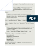 Monografie Privind Brokerul de Asigurari