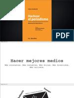 Hackear El PeriodismoValor-UBA