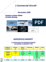Future Commercial Aircraft 1